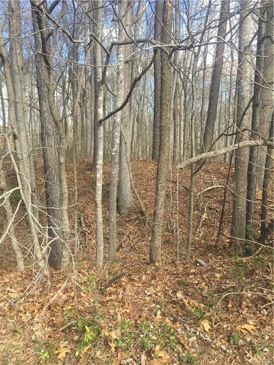 Land For Sale: 3170 Anderson Highway