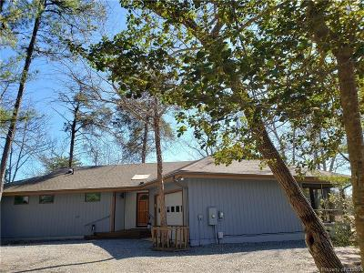 Deltaville Single Family Home For Sale: 156 Wooldridge Cove Drive