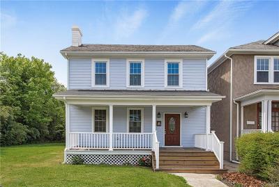 Richmond Single Family Home For Sale: 2814 North Avenue