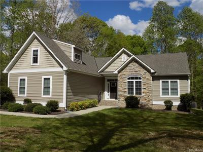 Hanover VA Single Family Home For Sale: $346,950