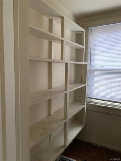 Petersburg Single Family Home For Sale: 1827 Brandon Avenue