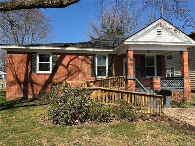 Colonial Heights Single Family Home For Sale: 314 Lafayette Avenue