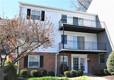 Henrico Condo/Townhouse For Sale: 9 Meadowlark Lane #9
