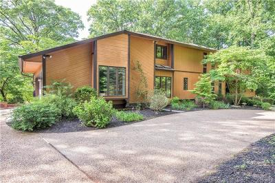 Prince George Single Family Home For Sale: 2500 River Run Road