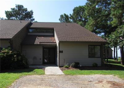 White Stone Condo/Townhouse For Sale: 61 Westland Drive #61