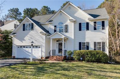 Glen Allen Single Family Home For Sale: 5124 Dorin Hill Court