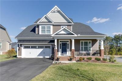 Goochland County Single Family Home For Sale: 7187 Yare Street