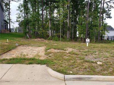 Land For Sale: 8606 Level Gauge Lane