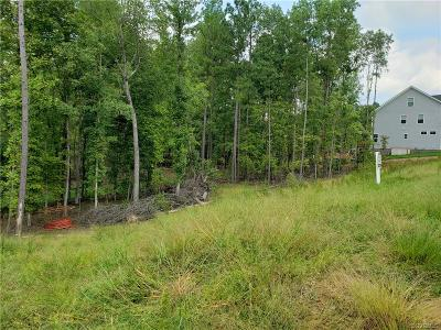Land For Sale: 15512 Morocco Lane