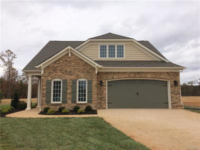 Glen Allen Single Family Home For Sale: 6736 Donahue Drive