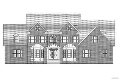 Glen Allen Single Family Home For Sale: 1846 Grey Oaks Park Lane