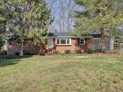 Henrico Single Family Home For Sale: 9402 Belfort Road