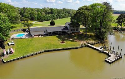 Heathsville Single Family Home For Sale: 415 Clarke Lane