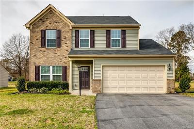 Henrico Single Family Home For Sale: 6516 Van Ness Place
