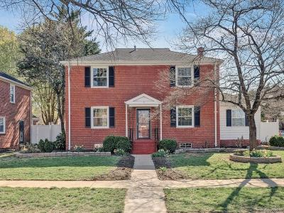 Richmond Single Family Home For Sale: 4309 Fitzhugh Avenue