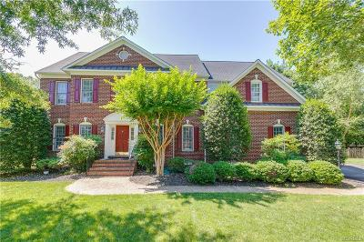 Glen Allen Single Family Home For Sale: 6104 Kinglet Court