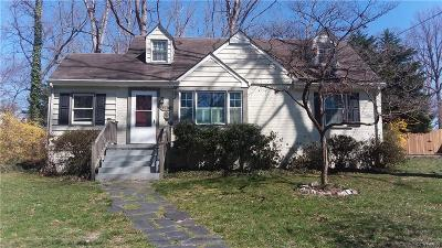 Henrico Single Family Home For Sale: 8412 Copley Drive