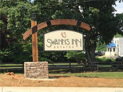 Goochland Single Family Home For Sale: 3020 Swann's Inn Crescent