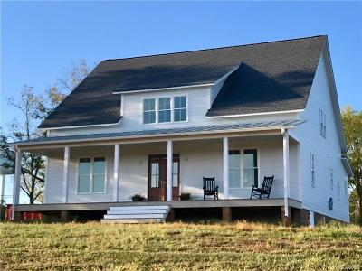Goochland Single Family Home For Sale: 2880 Swann's Peak Cove