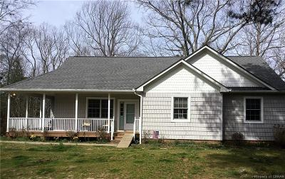 Single Family Home For Sale: 427 Willow Lane