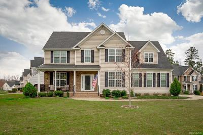 Single Family Home For Sale: 11712 Black Alder Drive