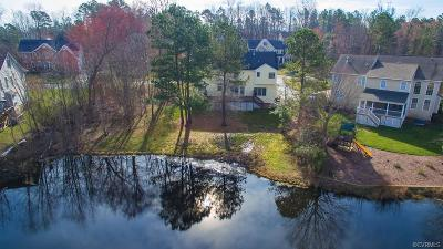 Chesterfield County Single Family Home For Sale: 5436 Trail Ride Court