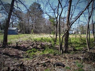 Land For Sale: 2820 Botone Avenue