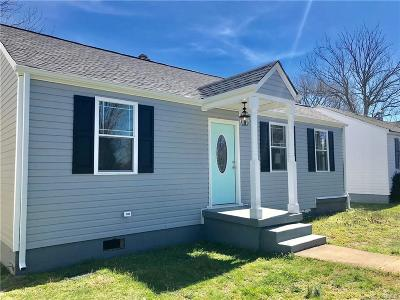 Hanover Single Family Home For Sale: 7340 Atlee Road