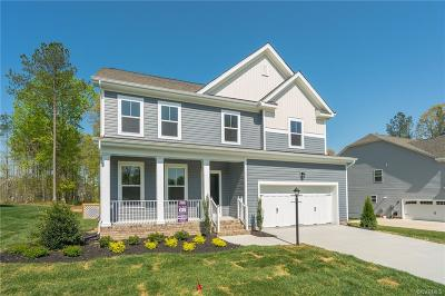 Henrico Single Family Home For Sale: 0000 New Heritage Way