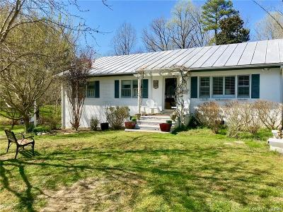 Topping Single Family Home For Sale: 2575 Regent Road