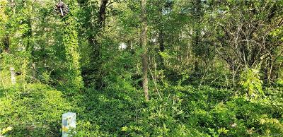 Chesterfield Land For Sale: 13000 Buckland Road