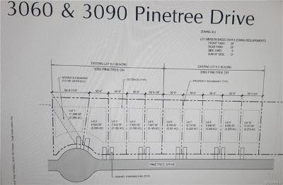Land For Sale: 3090 Pinetree Drive