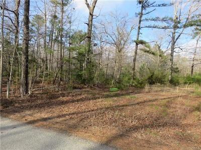 Land For Sale: 5000 N Warriner Road