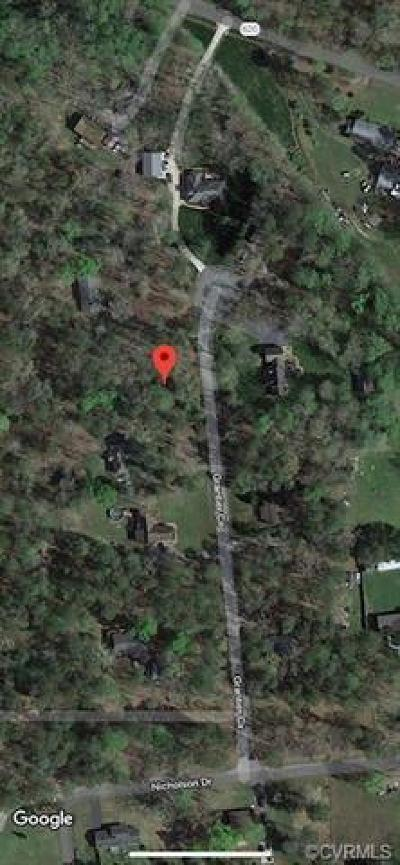 Sussex County Land For Sale: Lot 19 Grantier Circle