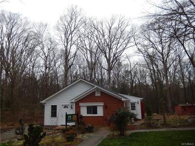Chesterfield County Rental For Rent: 3626 Snyder Road #B