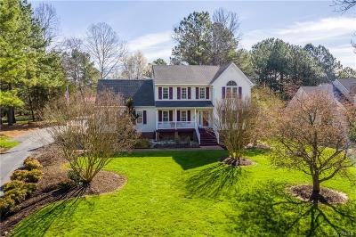 Single Family Home Sold: 9548 Springhouse Drive