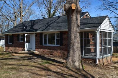 Henrico Single Family Home For Sale: 7304 Bowler Street