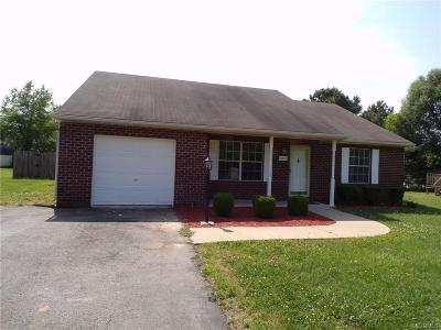 Henrico Single Family Home For Sale: 1439 Old Oakland Road
