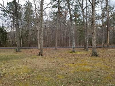 Chesterfield Land For Sale: 15800 Saddlebrook Road