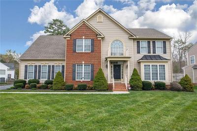 Glen Allen Single Family Home For Sale: 10425 Farm Meadow Drive
