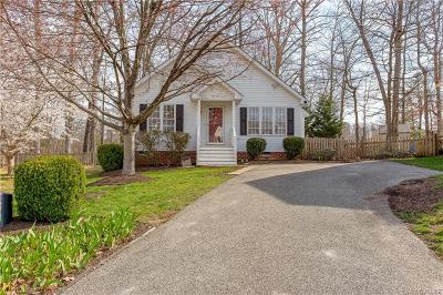 Henrico Single Family Home For Sale: 2929 Oakley Pointe Way