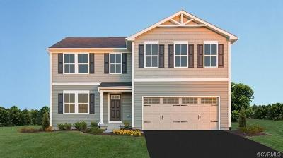 Chesterfield County Single Family Home For Sale: 1813 South Twilight Lane