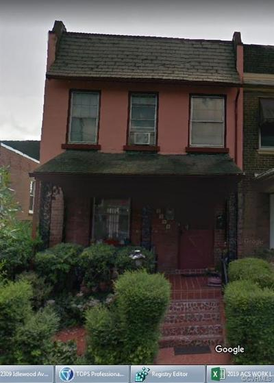 Richmond Single Family Home For Sale: 2309 Idlewood Avenue