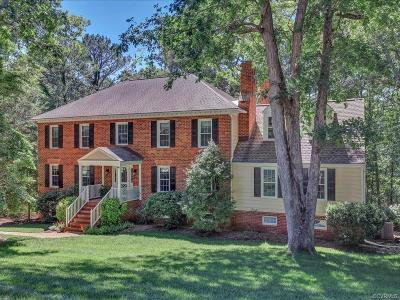 Henrico Single Family Home For Sale: 10006 Walsham Court