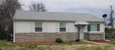 Henrico Single Family Home For Sale: 2801 Cushing Drive