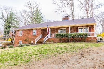 Chester Single Family Home For Sale: 11301 Rolling Brook Road