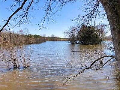 Amelia County Land For Sale: Lot 5 Pembelton Drive