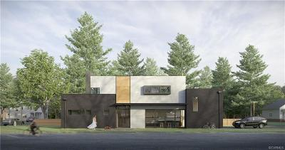 Richmond Single Family Home For Sale: 3424 Carolina Avenue