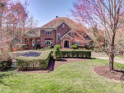 Single Family Home For Sale: 2440 Charing Cross Loop