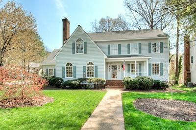 Henrico Single Family Home For Sale: 2700 Empress Court
